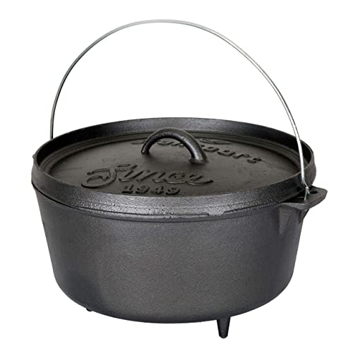 Stansport Dutch Oven