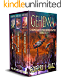 Gehenna: Chronicles of the Second Empire: Books 3-5