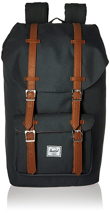 Herschel Supply Co. Little America Backpack  Amazon.ca  Luggage   Bags 024660010d3