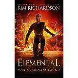 Elemental (Soul Guardians Book 2)