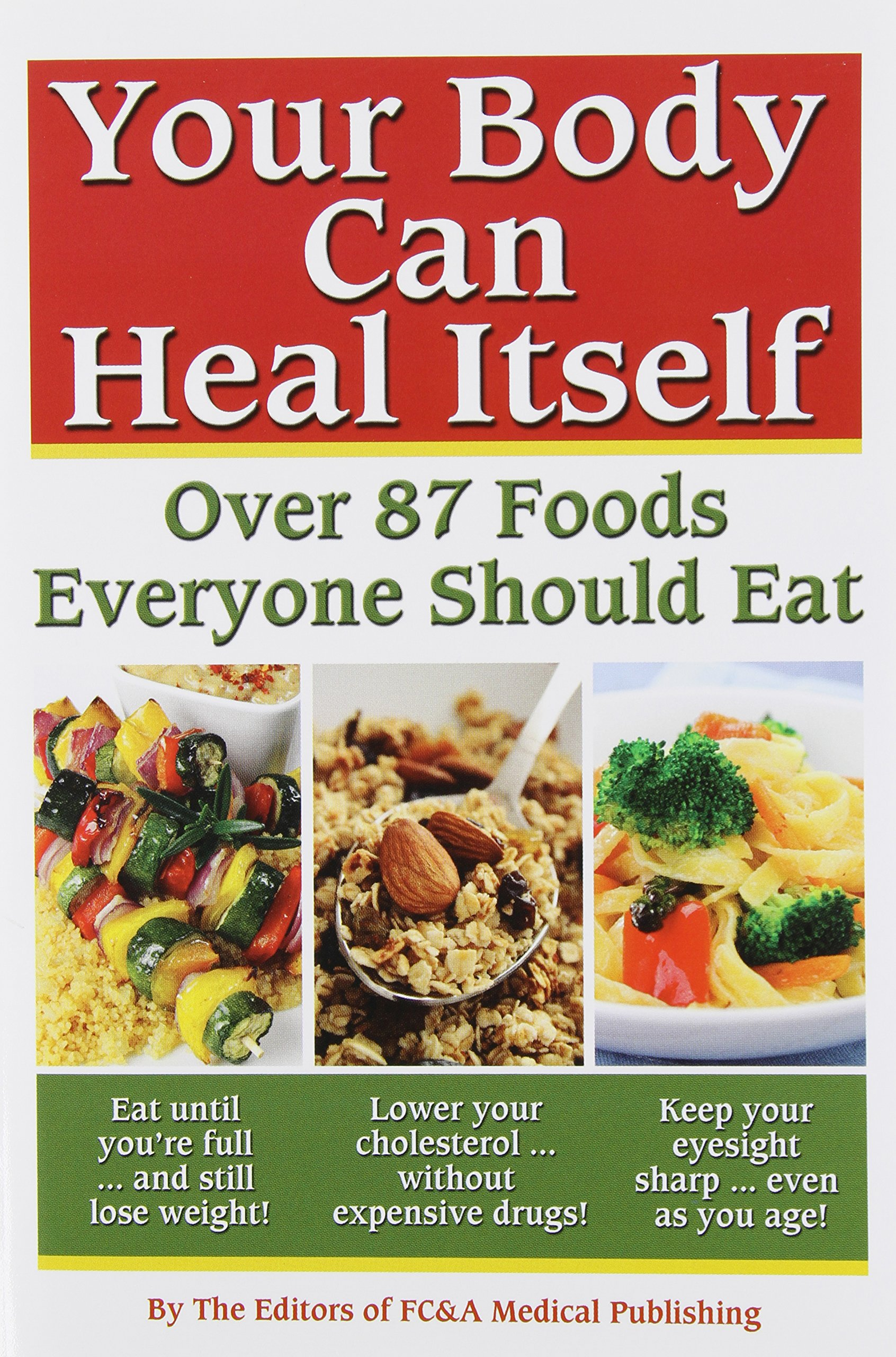 Your Body can Heal Itself product image