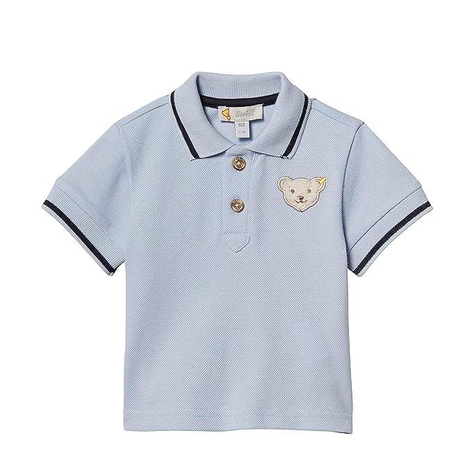 Steiff Poloshirt - Polo Bebé-Niños: Amazon.es: Ropa y accesorios