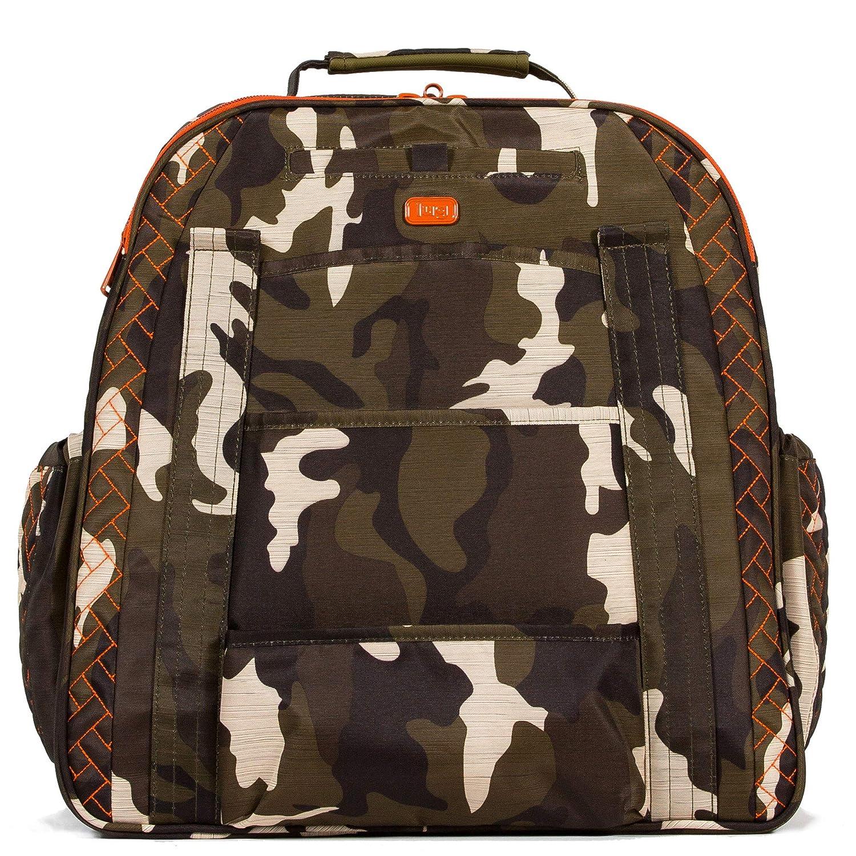 Lug BAG  Brushed Camo Olive B07MNBD23P