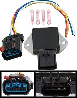 amazon com dorman 645 208 radiator fan motor harness automotive rh amazon com