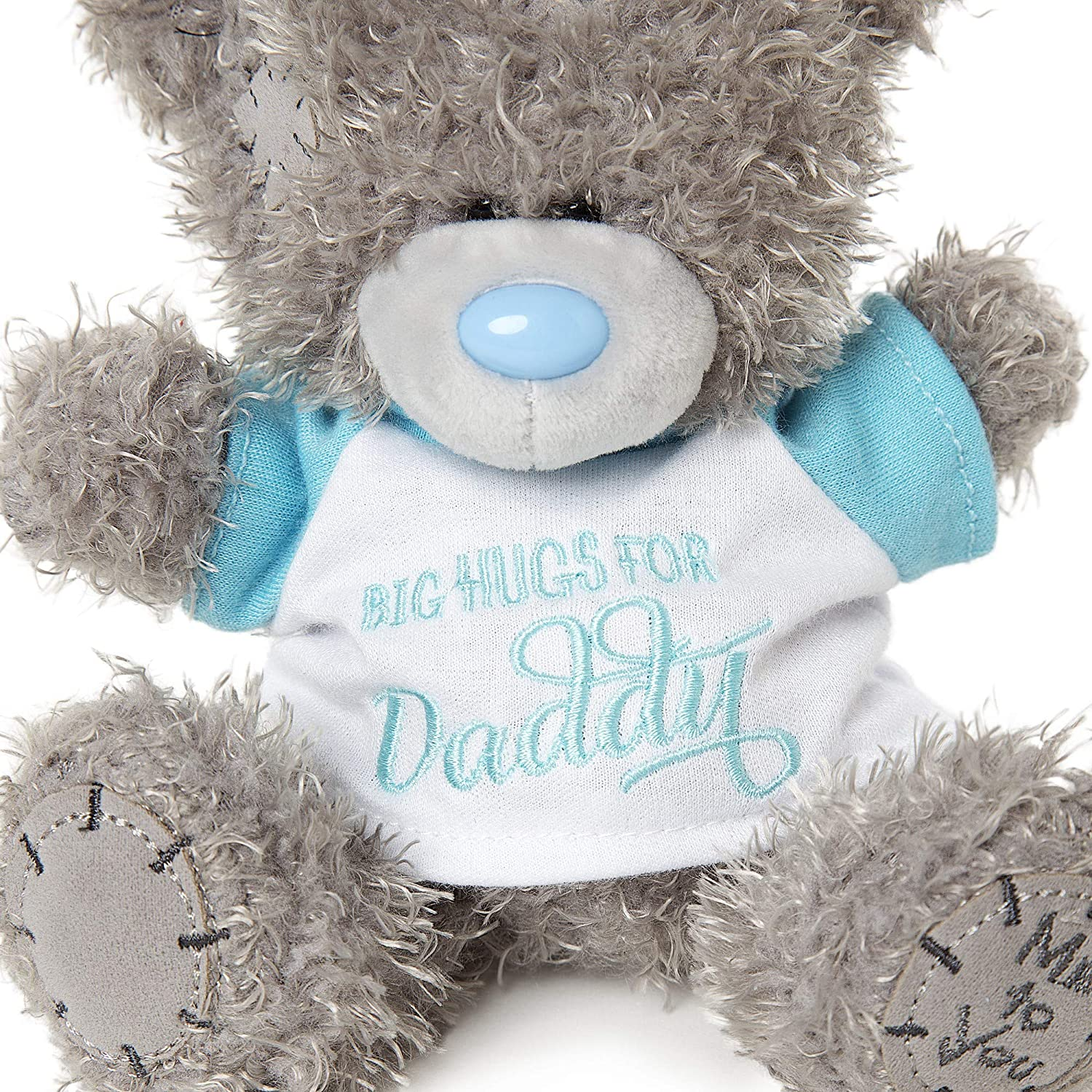 Me To You FP701009 Daddy T-Shirt Tatty Teddy Bear