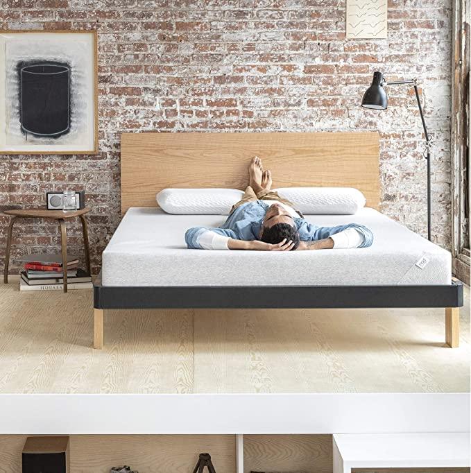 AmazonSmile: Nod by Tuft & Needle, Adaptive Foam 8-Inch Mattress, Queen: Furniture & Decor