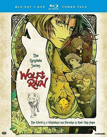 Amazon.co.jp | WOLF'S RAIN (ウ...