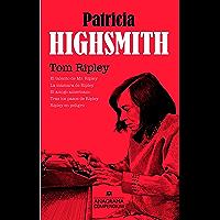 Tom Ripley: Volumen I (Compendium nº 21)