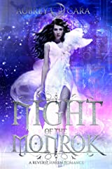 Night of the Monrok: A Reverse Harem Romance Kindle Edition