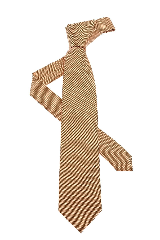 Moschino - Corbata - para hombre Rosa Salmón Talla única: Amazon ...