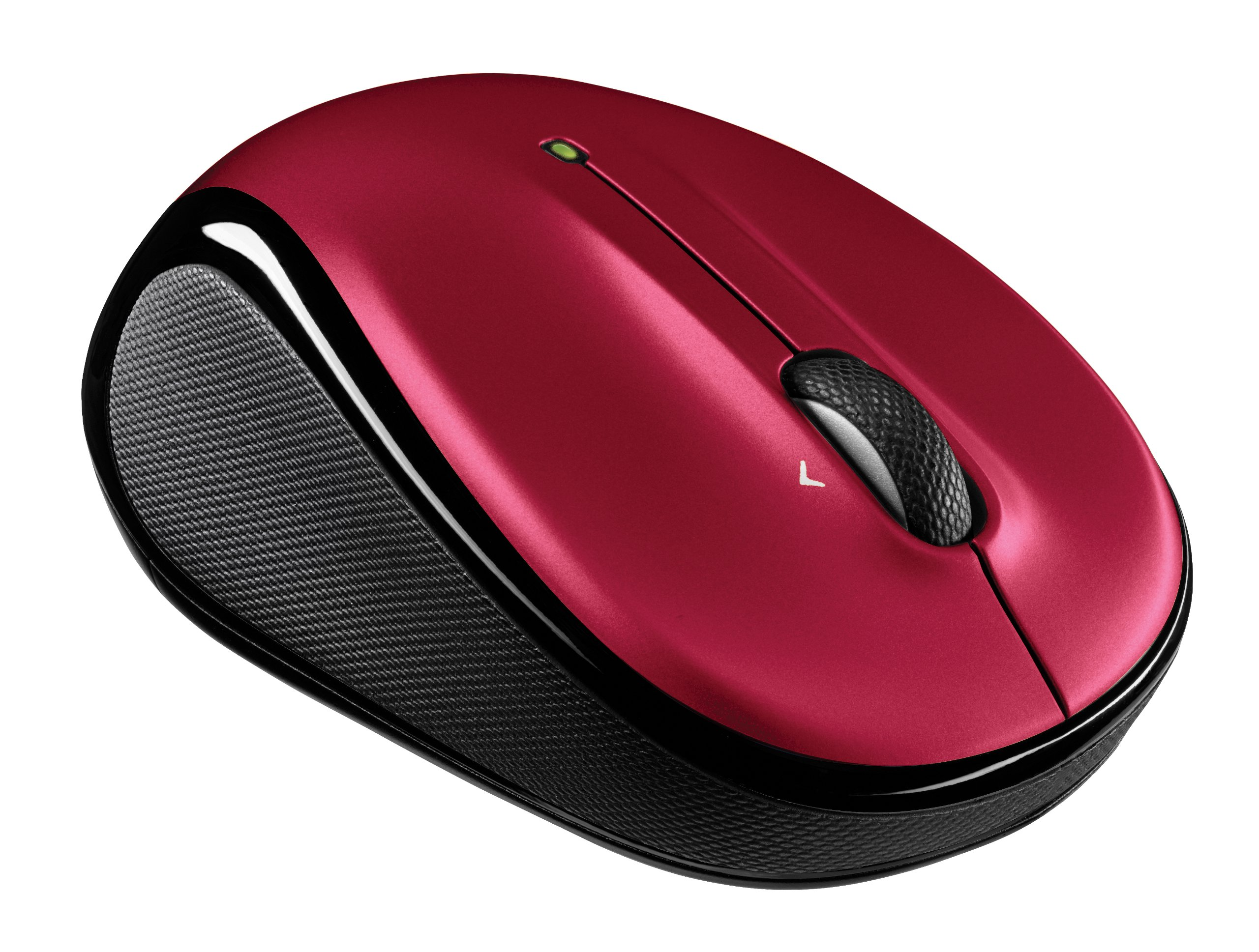 Logitech M Wireless Mouse With Designed For Web Scrolling Tweet Tweet