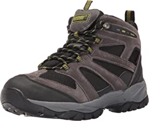 Khombu Mens Terrachee Hiking Boot