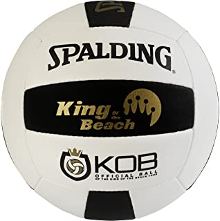 d59cd8b1dc040 Spalding King of the Beach USA Beach Official Tour Volleyball