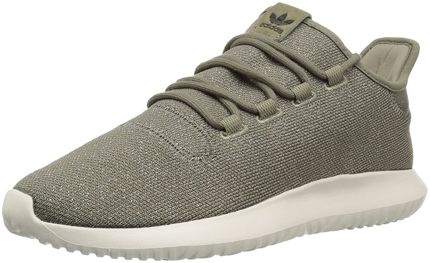 adidas Originals Women's Tubular Shadow W Fashion Sneaker B06XPNXPZX 9.5 B(M) US|Trace Cargo/Trace Cargo/Chalk White