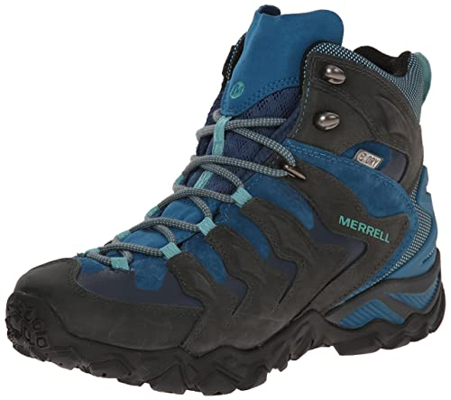 Femme Mid Waterproof Athletic Support Trail Hiking