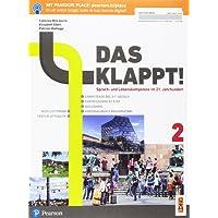 Das klappt! Per il biennio delle Scuole superiori. Con ebook. Con espansione online: 2