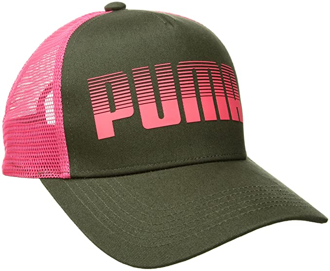 PUMA Women s Evercat Trucker Hat 5816e6798