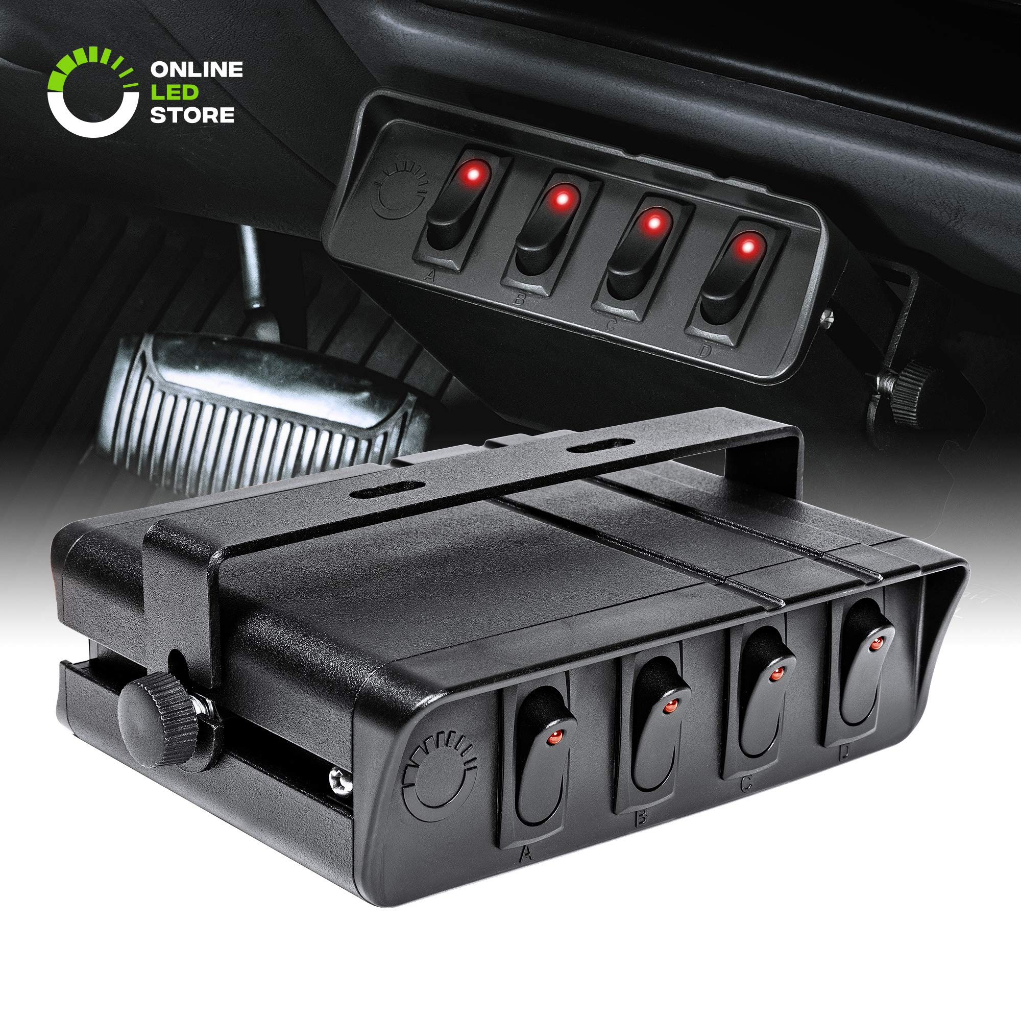 Best Rated in Automotive Replacement Switches & Relays ... on