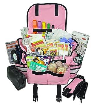Amazon.com: Lightning X señoras rosa Deluxe stocked Primeros ...