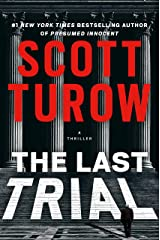 The Last Trial (Kindle County Book 11) Kindle Edition