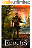 Epochs (Clockmaster's Shroud #1): A Tale of the Dwemhar (Stormborn Saga Book 7)