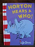 Horton Hears A Who HB Special