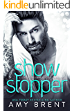 Show Stopper: A Single Dad Bodyguard Romance