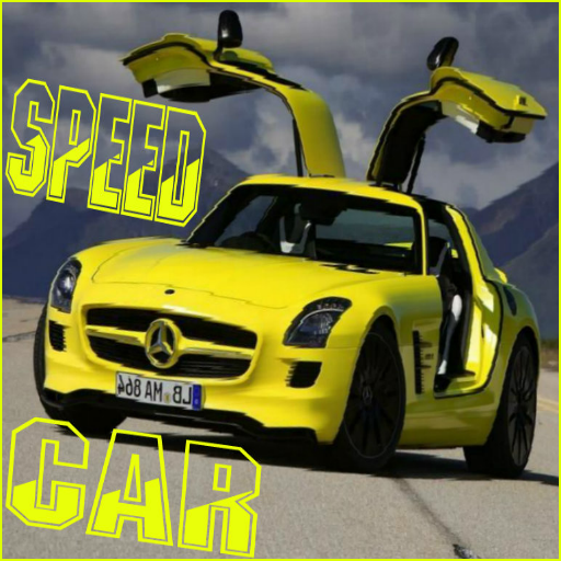 Nara2015 Speed Car product image