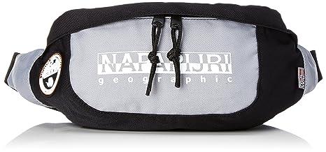 Napapijri Happy Bum Bag - Borse a tracolla Unisex Adulto a52e1532b3da