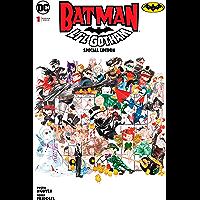 Batman: Li'L Gotham Batman Day 2018 #1 (English Edition)