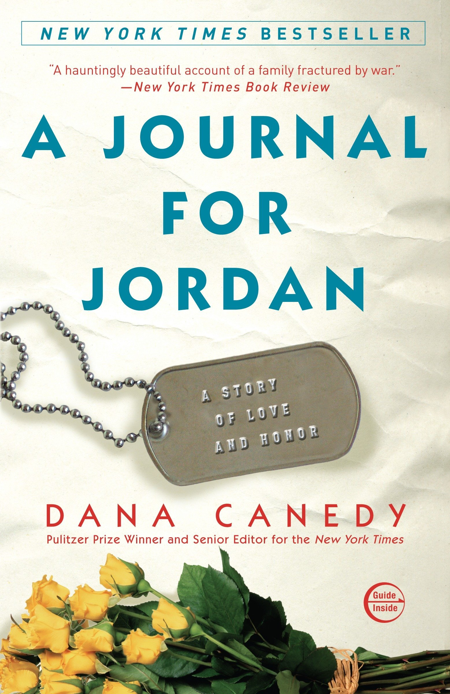 971c4122cf975 A Journal for Jordan: A Story of Love and Honor: Dana Canedy ...