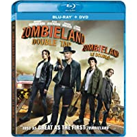 Zombieland: Double Tap [Blu-ray] (Bilingual)