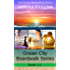 The Ocean City Boardwalk Series, Books 1-3