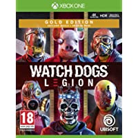 Watch Dogs Legion Gold Edition - Xbox One