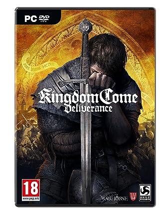 Kingdom Come Deliverance Special Edition [Pegi-AT] [PC]
