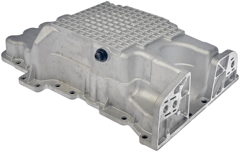 Amazon.com: Dorman 264-028 Oil Pan: Automotive