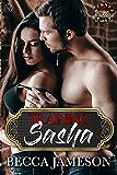 Training Sasha (Club Zodiac Book 1)