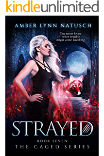 Amazon unborn unborn series book 1 ebook amber lynn natusch strayed the caged series book 7 fandeluxe Image collections