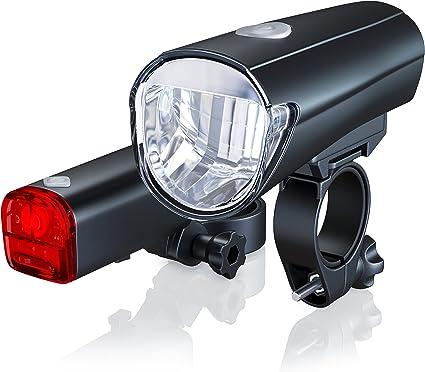 aplic - Set de Faros LED   Modelo DG330   LED Claro (30 Lux ...