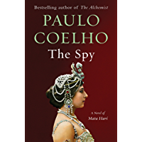 The Spy: A novel