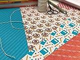 Pattern Paper Pack - School Days - Scrapbook