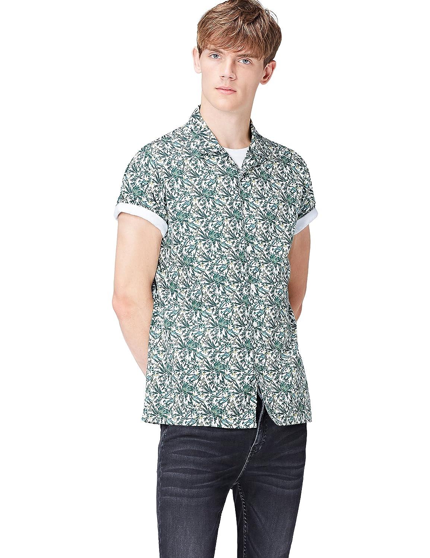TALLA 52 (Talla del Fabricante: Large). find. Camisa Hombre