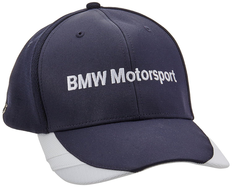Puma - Gorra de Hombre BMW MTS sharknose: Amazon.es: Deportes y ...