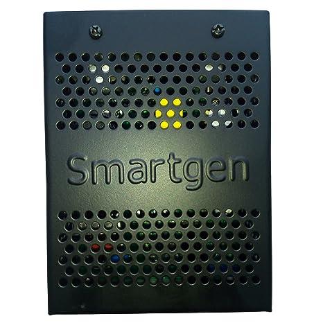 Amazon.com: SMARTGEN BAC06A-24V Generator Battery Charger ...