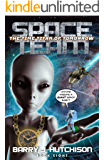 Space Team: The Time Titan of Tomorrow (English Edition)