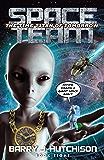 Space Team: The Time Titan of Tomorrow