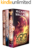 The Void Queen Trilogy (English Edition)