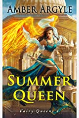 Summer Queen (Fairy Queens Book 4)