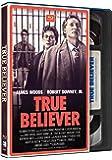 True Believer - Retro VHS Style [Blu-ray]