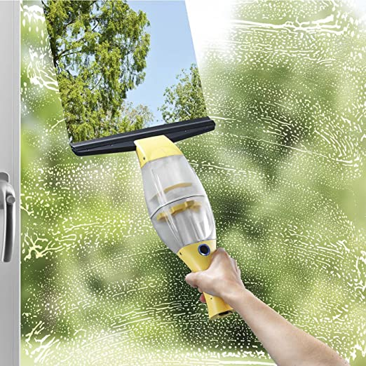 "Aqua Clean Window Cloth Ultra Plus /""Crystal/"" 6-er Set"